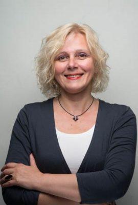 Jasmina Apostolovic